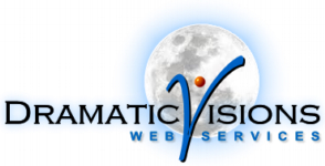 Dramatic Visions - Affordable website design Baltimore
