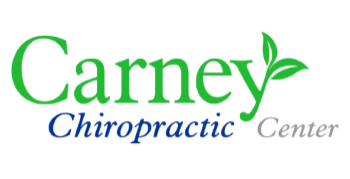 Professional logo design - Carney Chiropractic
