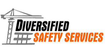 Professional logo design - Diversified Safety Services