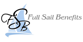 Professional logo design for Full Sail Benefits